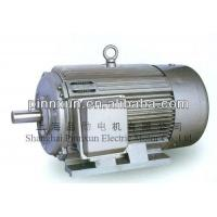 Quality YS YSF YT electric motor 10hp 220v for sale