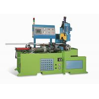 Wholesale Plasma Flame CNC Metal Steel Pipe Cutting Machine Automatic With 40w 380v from china suppliers