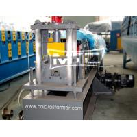 Wholesale Top Hat Purlin Roll Forming Machine,Top Hat Purlin Forming Machine from china suppliers