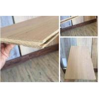 Buy cheap 3 layers oak laminated solid timber flooring from wholesalers