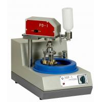 Wholesale MP-1 Metallographic Grinding and Polishing Machine with Grinding Head from china suppliers