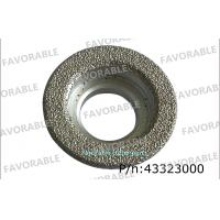 Wholesale 80 Grit Grinding Wheel Knife Stone Especially Suitable For Cutter Gt5250 / S5200  43323000 from china suppliers