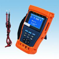 "Wholesale 3.5"" CCTV Tester with Digital Multimeter from china suppliers"