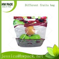 Wholesale red grape harvest bag from china suppliers