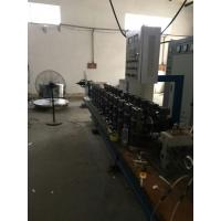 Quality Fully Automatic Double Glazing Equipment / Double Glass Spacer Production Line for sale