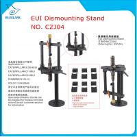 Wholesale CZJ04 Common Rail Convertible Diesel Injector Assembly Dismantling Fixture Stand from china suppliers