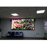 Wholesale Waterproof IP65 Outdoor SMD LED Display For Stage Performance P3.91 from china suppliers