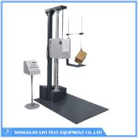 Wholesale LED Single Wing Factory Electronics Drop Testing Equipment Price 220V from china suppliers