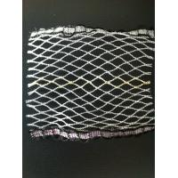 Wholesale Heavy Duty Strong White Knotless Net Fabric Protective Netting In Construction from china suppliers
