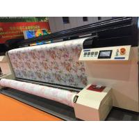 Wholesale High speed fabric printing machine / Kyocera head textile printing machine from china suppliers