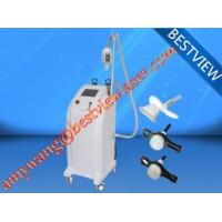Quality Factory price best selling Cryolipolysis+VACUUM+CavitaTion+RF BM607 fat losing machine for sale