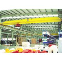 Wholesale LDA Type Wheel Single Beam Overhead Crane 3 Ton With Remote Control from china suppliers