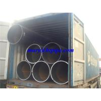 Buy cheap ASTM A312 TP304H welded stainless steel pipe from wholesalers
