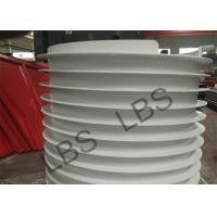 Wholesale Winch drum with LBS Grooved Machining for Storage Ropes/ Drum for storage rope from china suppliers