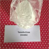 Wholesale Nolvadex BulkingCycle Tamoxifen Anti Estrogen Steroids Oral Tamoxifen Citrate CAS 54965-24-1 from china suppliers