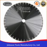 Wholesale 600mm concrete / Diamond Wall Saw Blades / Circular Saw Diamond Blade from china suppliers