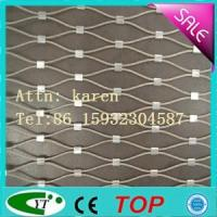 Wholesale Professional Manufacturer of Stainless Steel Staircase Wire Rope Net from china suppliers