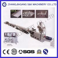 Wholesale 63Mm Diameter PPR Pipe Extruder Machine Production Line Co-Extrusion Head from china suppliers