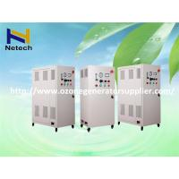 Wholesale Adjustable Ozone Generator Water Purification for Swimming Pools 10G - 60G from china suppliers