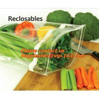 Wholesale zip locking, grip seal, grip bag, zip grip, slider grip, reclosable, reusable, resealable from china suppliers