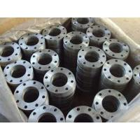 Wholesale Carbon Steel Forged Flange for export made in china wth high quality from china suppliers