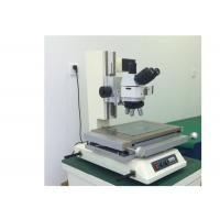 Wholesale Toolmakers Microscope ,  Zoom Microscope For Measuring Plastic And Casting Parts from china suppliers