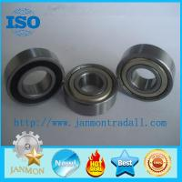 Wholesale RMS4,RMS5,RMS6,RMS7,RMS8 INCH RMS series ZZ/2RS deep groove ball bearing,Inch ball bearing from china suppliers