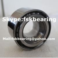 Quality 43KWD07 Front Wheel Hub Bearing Double Row Tapered Roller Structure For TOYOTA for sale