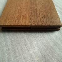 Wholesale Unfinished Raw Merbau Hardwood Flooring (U-R-M) from china suppliers