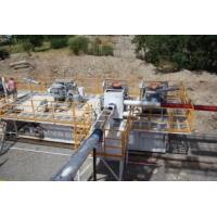 Wholesale Mud recycling Solid Control System use in drilling site of Tajikistan in year 2012 from china suppliers