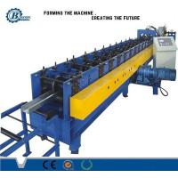 Wholesale Aluminum Sheet Metal Drywall Roll Forming Machinery With Hydraulic Cutting from china suppliers