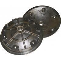 Wholesale NC Cutting / Milling / Casting Iron Metal Parts For Industry Farm Machinery from china suppliers