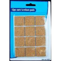 Wholesale Square Cork Pad from china suppliers