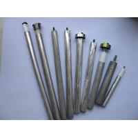 Wholesale High Density Magnesium Sacrificial Anodes For Cathodic Protection , Pure Material from china suppliers