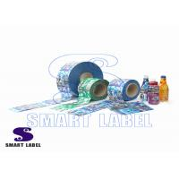 Wholesale On - Packs Shrink Packaging Film in Digital Printing 5 Colors from china suppliers