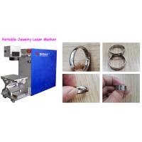 Wholesale Red Laser Pointer Portable Laser Marking Machine For Precision Machinery from china suppliers