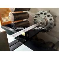 Buy cheap plastic pvc hose garden pipe making machine line/pvc hose pipe extrusion line/manufacturing machine from wholesalers