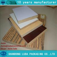 Wholesale Luda High quality Competitive A grade 20mm plywood prices for India market from china suppliers