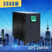 Wholesale Prostar 3600W 96V Low Frequency UPS Inverter AN3K6 from china suppliers