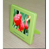 Wholesale USB 5V / 1A 3.5 Inch TFT LCD Digital Photo Frame NXP LPC2103 Solomon SSD1928 from china suppliers