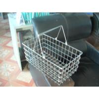 Wholesale large shopping basket from china suppliers