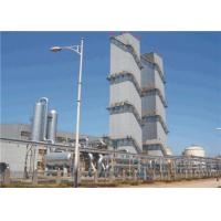 Wholesale Chemical Industrial Air Separation Plant 2000 m3/h For Liquid Nitrogen , Low pressure from china suppliers
