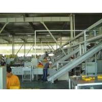 Quality toilet soap production line for sale