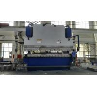 Wholesale 450 Mpa CNC Hydraulic Press Brake Machine With Tooling ISO 9001 Certification from china suppliers