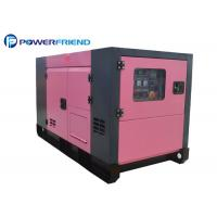 Wholesale 12KW 15KVA Deepsea Controller FAWDE Denyo Diesel Generator With Low Noise level from china suppliers