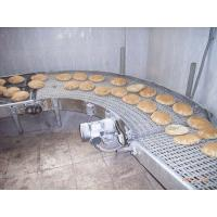 Wholesale Full Auto Automatic Tortilla Machine Belt Width Customized With Turnkey Bakery Solution from china suppliers