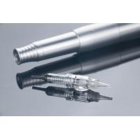 Wholesale Sterilized Permanent Makeup Needles / Disposable Cartridge Needles from china suppliers