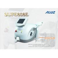 Wholesale 600 Watt Diode Laser Hair Removal Portable Machine High Effective from china suppliers