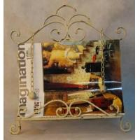 Buy cheap Iron Menu Holder from wholesalers