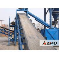 Wholesale High Abrasion Resistance Mining Conveyor Systems With High Inclination Angle from china suppliers